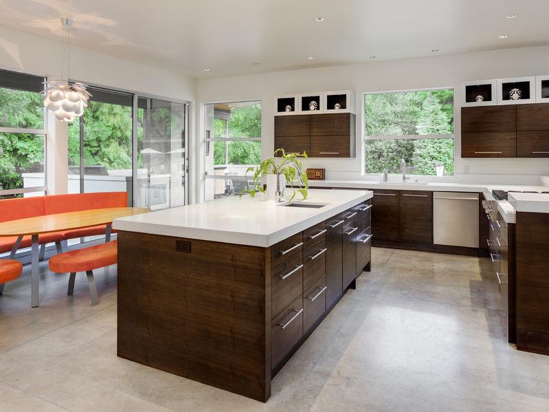 Ristrutturazione bagni e cucine